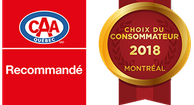 consumer choice caa awards